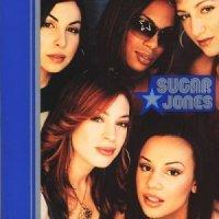 Sugar Jones - Sugar Jones