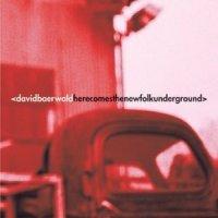 David Baerwald - Here Comes the New Folk Underground