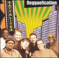 Music Review: The Sattalites - Reggaefication