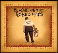 Blackie & the Rodeo Kings - Let's Frolic Again