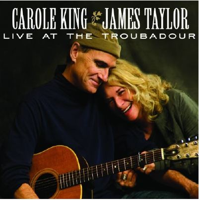 Carole King & James Taylor - Live at the Troubadour