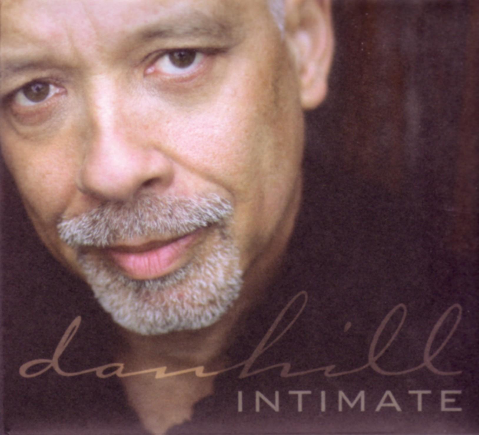 Dan Hill - Intimate