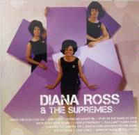 Diana Ross & the Supremes - Icon