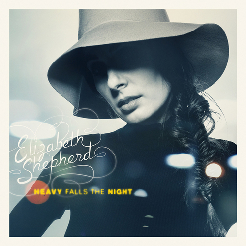 Elizabeth Shepherd - Heavy Falls the Night