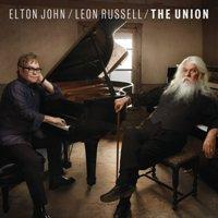 Elton John & Leon Russell - The Union