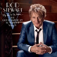 Rod Stewart - Fly Me to the Moon: Great American Songbook 5