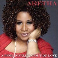 Aretha Franklin-A Woman Falling Out of Love