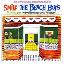 Beach Boys-Smile Sessions