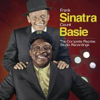 Frank Sinatra/Count Basie - The Complete Reprise Studio Recordings