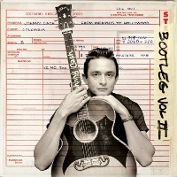 Johnny Cash - Bootleg Vol. 2: From Memphis to Hollywood