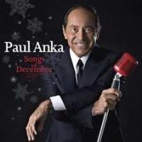 Paul Anka - December Songs