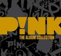 Pink - The Album Collection