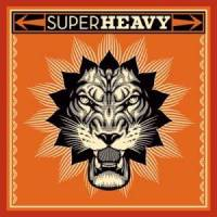 Music Review: SuperHeavy - SuperHeavy