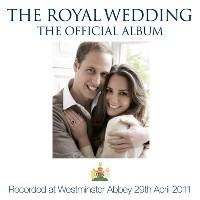 Music Review: Various artists - The Royal Wedding: The Official Album
