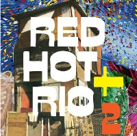 Various artists-Red Hot + Rio 2