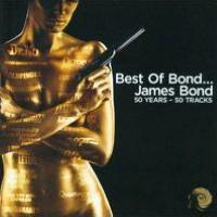 Various artists - Best of Bond…James Bond