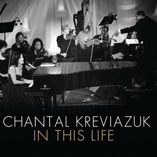 Chantal Kreviazuk - In This Life