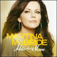 Martina McBride-Hits and More