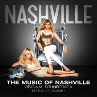 Various artists - The Music of Nashville: Season One, Volume One