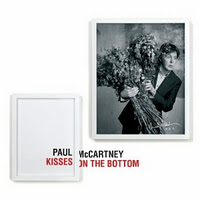 Music Review: Paul McCartney - Kisses on the Bottom