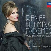 Renee Fleming - Poemes