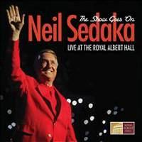 Neil Sedaka - The Show Goes On