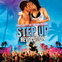 Various artists - Step Up Revolution