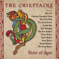 The Chieftains-Voice of Ages