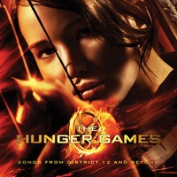 Various artists-The Hunger Games