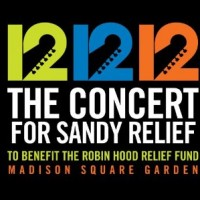 Various artists - 12-12-12: The Concert for Sandy Relief