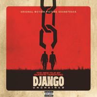 Various artists - Django Unchained