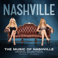 Various artists - The Music of Nashville: Season One, Volume Two