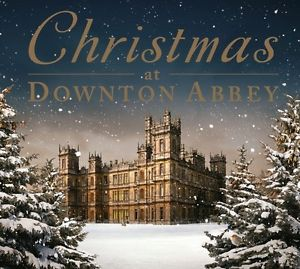 Various artists - Christmas at Downton Abbey