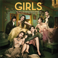 Various artists - Girls Volume 2: Music from the HBO Original Series