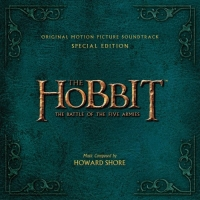 Various artists - The Hobbit: The Battle of the Five Armies