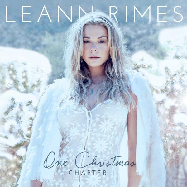 LeAnn Rimes - ONE Christmas