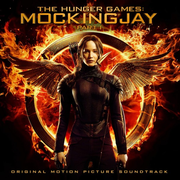 Various artists - Hunger Games: Mockingjay Part 1