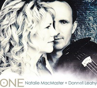 Natalie MacMaster & Donnell Leahy - One