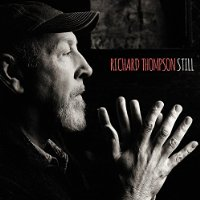 Music Review: Richard Thompson - Still