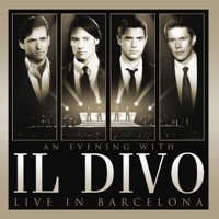 Il Divo - Live from Barcelona