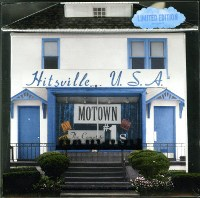 Various artists - Motown: The Complete No. 1's
