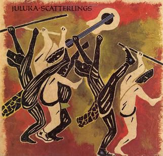 juluka scatterlings canadianalbumcover