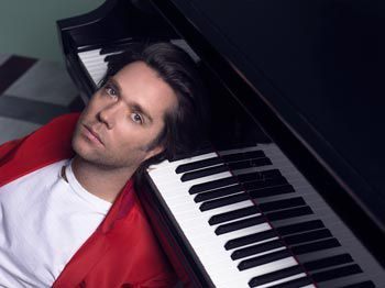 Feature Interview: Rufus Wainwright
