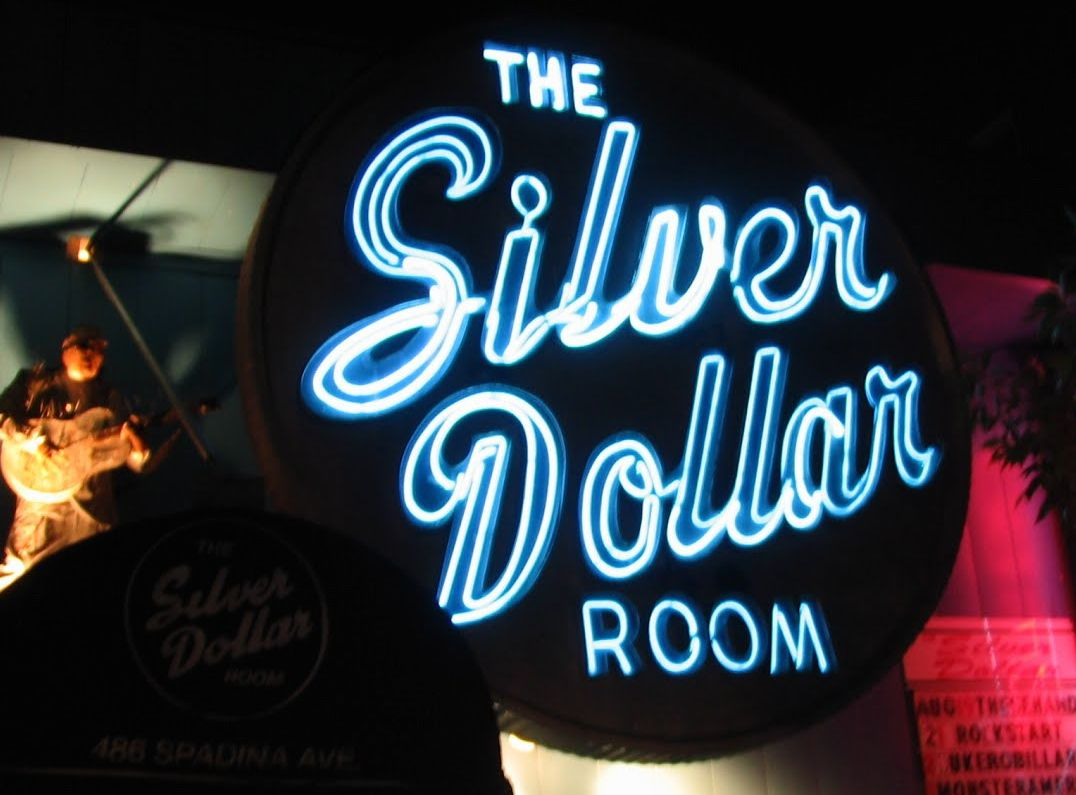 Feature Article: Toronto's Silver Dollar club