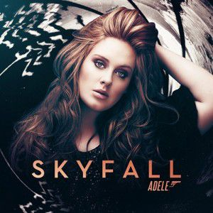 Feature Article: Adele - Skyfall
