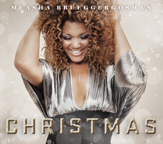 Measha Brueggergosman - …In Celebration of Christmas