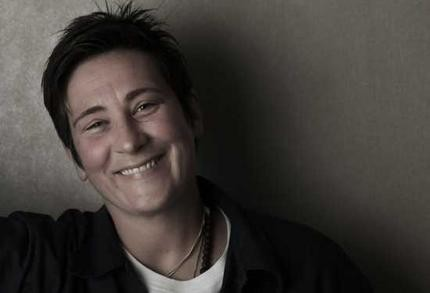 Feature Article: k.d. lang - Canadian Music Hall of Fame Inductee