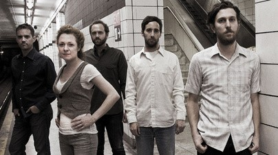 Feature Article: Great Lake Swimmers' new energy