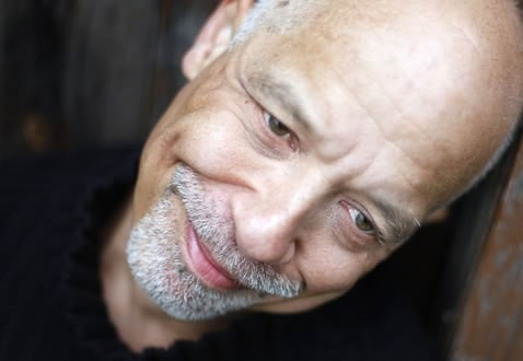 Feature Article: Dan Hill - Coming Full Circle