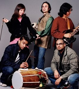 Feature Article: East Meets West - South Asian Music in Canada